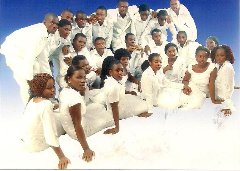 Spirit of Life Mission — Generation X Youths Ministry — Calabar, Nigeria.